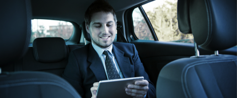 Your Corporate Service Limo Needs – Covered